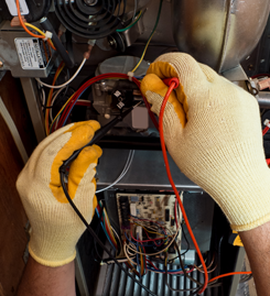 Heating Installation and Repair in Southfield, MI